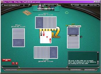 multiplayer poker free